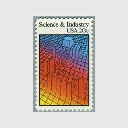 アメリカ 1983年科学と産業