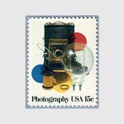 アメリカ 1978年写真技術