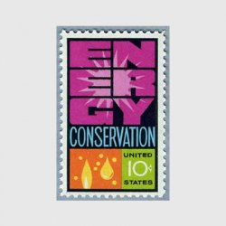 アメリカ 1974年エネルギー資源保護