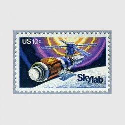 アメリカ 1974年スカイラブ計画