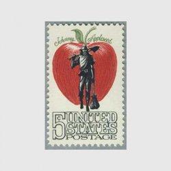 アメリカ 1966年民話アップルシード