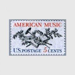 アメリカ 1964年音楽家協会50年