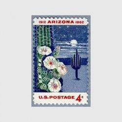 アメリカ 1962年アリゾナ州50年