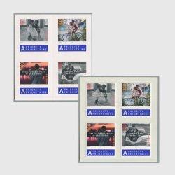 スイス 2005年始まりは切手から