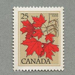 カナダ 1977年メープル