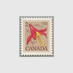 カナダ 1979年オダマキ
