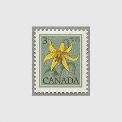 カナダ 1979年カナダユリ