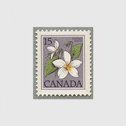カナダ 1979年カナダスミレ