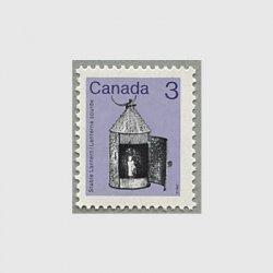 カナダ 1985年ランタン