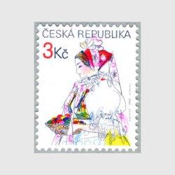チェコ共和国 1996年イースター