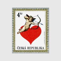 チェコ共和国 1998年LOVE