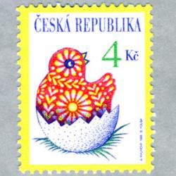 チェコ共和国 1998年イースター
