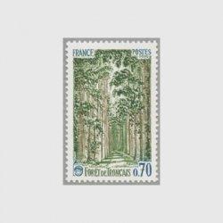 フランス 1976年自然保護