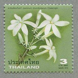 タイ 2013年ジャスミン