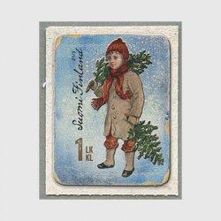 フィンランド 2013年クリスマス「男の子」