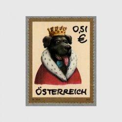 オーストリア 2002年イヌの王様