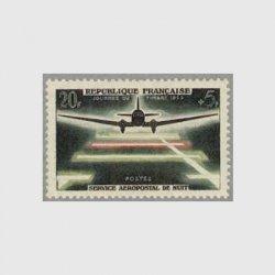フランス 1959年切手の日