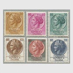 イタリア 1959-60年