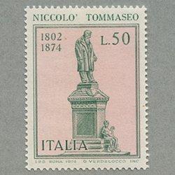 イタリア 1974年Noccolo Tommaseo