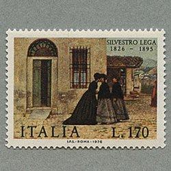 イタリア 1976年Silvestro Lega