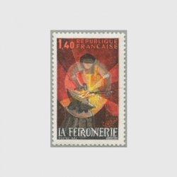 フランス 1982年手工業シリーズ