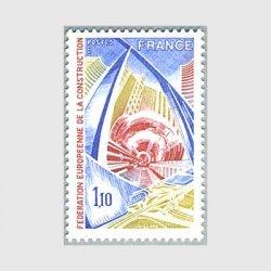 フランス 1977年ヨーロッパ建築連盟