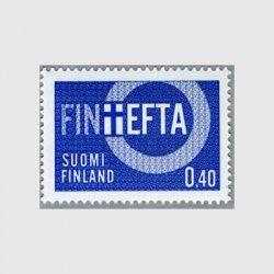 フィンランド 1967年FINEFTA