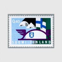 フィンランド 1969年フィンランド経済の発展