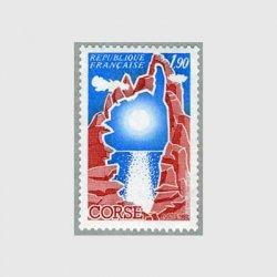フランス 1982年コルシカ島