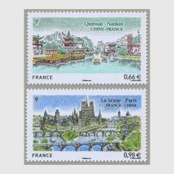 フランス 2014年フランス中国国交50年2種