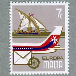 マルタ 1979年エアマルタ