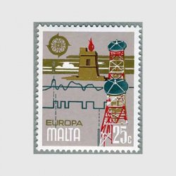 マルタ 1979年ラジオタワー