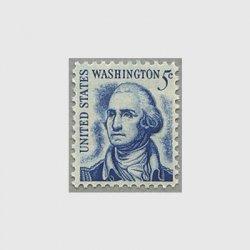 アメリカ 1967年ワシントン