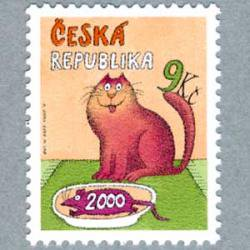 チェコ共和国 2000年End of century