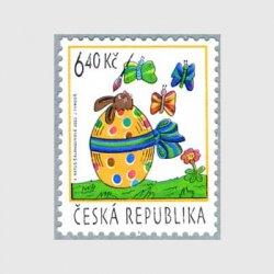 チェコ共和国 2003年イースター