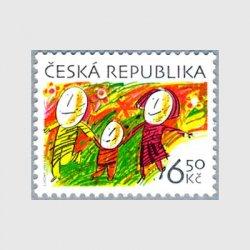 チェコ共和国 2004年イースター
