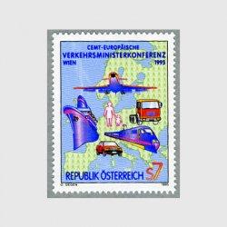 オーストリア 1995年ヨーロッパ運輸大臣会議