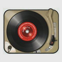 スイス 2014年レコード・ミニチュアシート