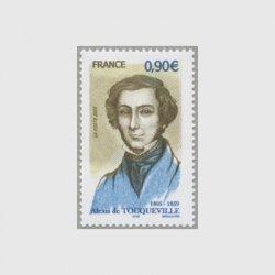 フランス 2005年アレクシ・ド・トクヴィル