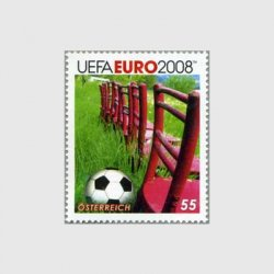 オーストリア 2008年UEFAユーロ・児童画椅子
