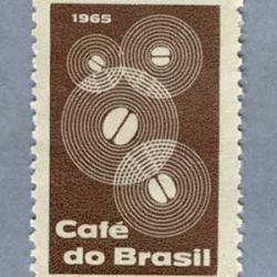 ブラジル 1965年コーヒー豆<img class='new_mark_img2' src='https://img.shop-pro.jp/img/new/icons53.gif' style='border:none;display:inline;margin:0px;padding:0px;width:auto;' />