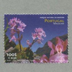 ポルトガル・マデイラ 1999年ヨーロッパ切手