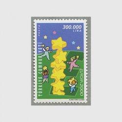 トルコ 2000年ヨーロッパ切手