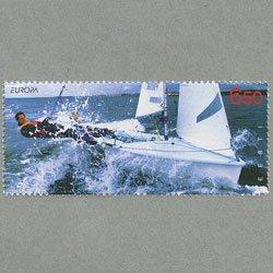 エストニア 2004年ヨーロッパ切手