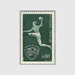 フランス 1970年第7回世界ハンドボール大会