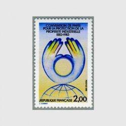 フランス 1983年産業所有権