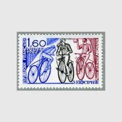 フランス 1983年自転車