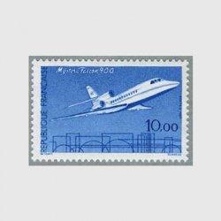 フランス 1985年国際航空宇宙博
