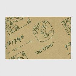 中国 1980年童話〈ボチャン〉切手帳(SB1)