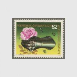 オーストリア 1974年環境保護
